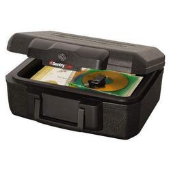 תיבת ביטחון חסינת אש 5 ליטר - Sentry-Safe 1200