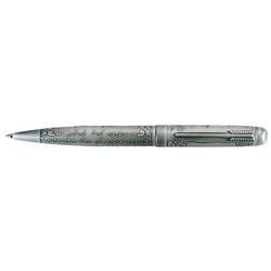 עט כדורי תבליט 'באהבה לחייל והחיילת' יוקרתי