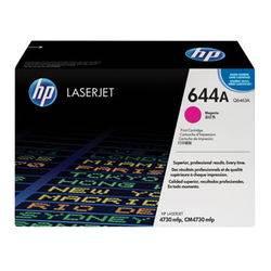 טונר לייזר HP Q6463A אדום