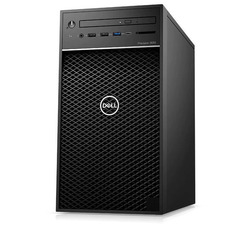 מחשב Intel Core i7 Dell Precision 3630 Workstation T3630-7203 Mini Tower דל