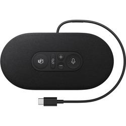 רמקול MICROSOFT Modern USB-C Speaker USB Port