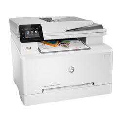 מדפסת לייזר HP LaserJet Pro MFP M283fdw 7KW75A