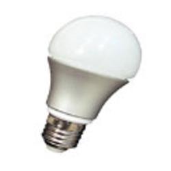 נורת לד כדור OMEGA E27 7W G45 אור חם