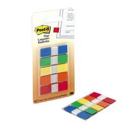 דגלוני סימון 12 מ'מ מיני 5 צבעים POSTIT