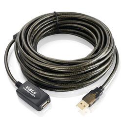 כבל מאריך USB אקטיבי