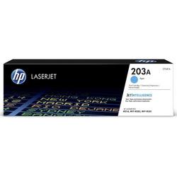 טונר לייזר HP CF541A כחול 1300 דף
