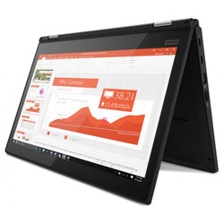 מחשב נייד Lenovo ThinkPad L380 Yoga 20M7001BIV לנובו