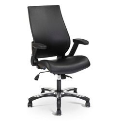 כסא מנהל קריאטיב Luxury ד'ר גב