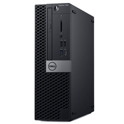 מחשב Intel Core i5 Dell OptiPlex 7060 SFF OP7060-5275 Mini PC דל