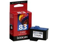ראש דיו לקסמרק 18L0042E צבע (83)