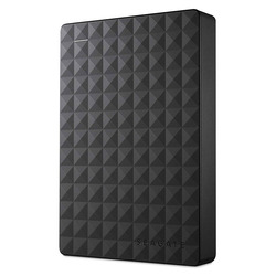 ‏כונן קשיח ‏חיצוני Seagate Expansion Portable STEA4000400 4TB