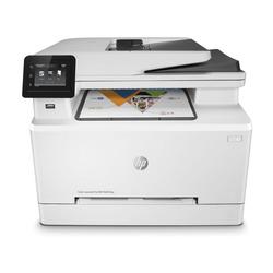 מדפסת לייזר משולבת צבע HP Color LaserJet Pro MFP M281fdw