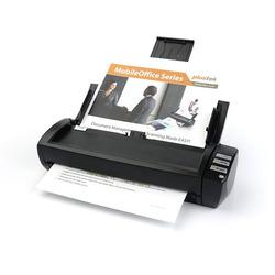סורק Plustek MobileOffice AD480