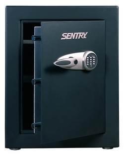 כספת בטחון SentrySafe T8-331