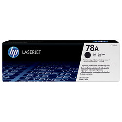 טונר לייזר HP CE278A ל-2100 דף