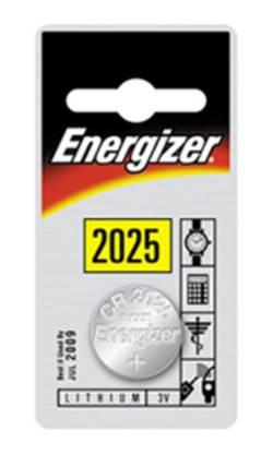 סוללת אנרגיזר CR-2025 כפתור