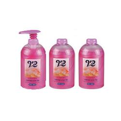 סבון נוזלי שלישיה  סנו כיף