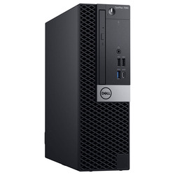 מחשב Intel Core i7 Dell OptiPlex 7060 MT OP7060-7295-SF Mini Tower דל