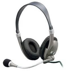 אוזניות + מיקרופון GP PHS-41