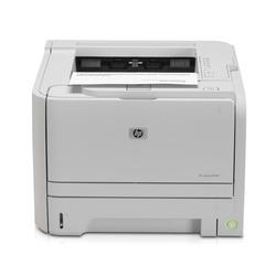 מדפסת לייזר ש/ל HP P2035 CE461A