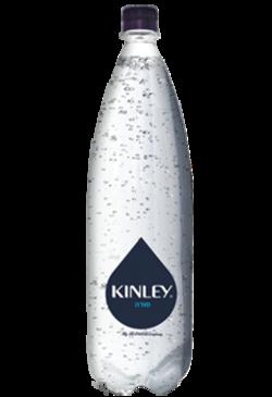 מי סודה 1.5ל' Kinley קינלי