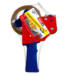 אקדח ידני לסרט אריזה TESA + סרט PVC