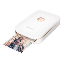 מדפסת תמונות ניידת HP Sprocket Photo Printer