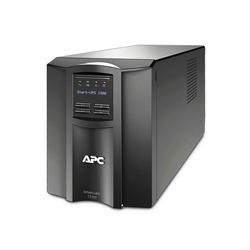אל פסק APC Smart-UPS 1500VA SMT1500I