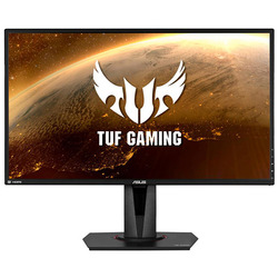 מסך מחשב Asus TUF Gaming VG27AQ 27 אינטש QHD אסוס