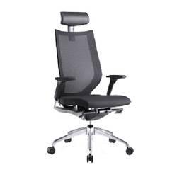 כסא מנהל קריסטל  למשרד