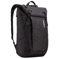תיק גב שחור למחשב נייד 15' מדגם THULE EnRoute