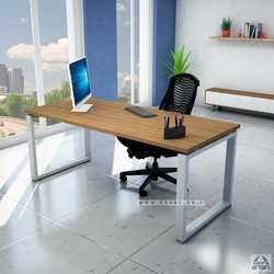 שולחן כתיבה עץ דגם וינדוו