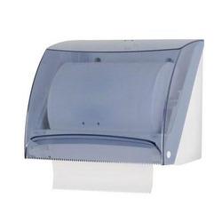 מתקן פלסטיק לגליל נייר סופרא