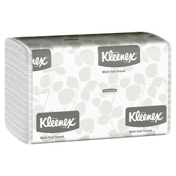 מגבות נייר צץ רץ 2400 18904 AIRFLEX KLEENEX KIMBERLY