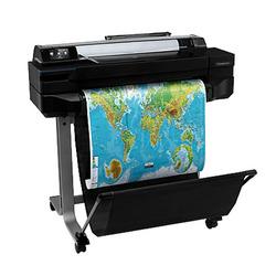 מדפסת הזרקת דיו HP Designjet T520 24-in ePrinter
