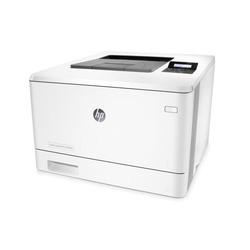 מדפסת לייזר Color LaserJet Pro M452nw CF388A HP
