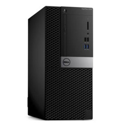 מחשב Intel Core i7 Dell OptiPlex 7060 MT OP7060-7056 Mini Tower דל