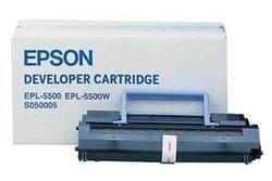 טונר לייזר אפסון EPL-5500 SO-50005