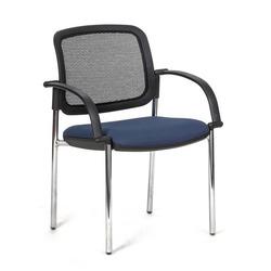 כסא אורח מאש