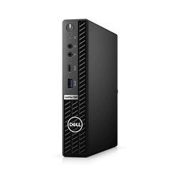 מחשב Intel Core i7 Dell OptiPlex 7080 MFF OP7080-8114 Mini PC דל