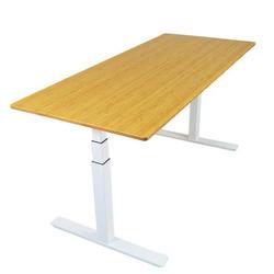 שולחן ישיבה עמידה חשמלי מתכוונן ארגונומי Stand-35 - תוצרת CASIII