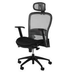 כסא מנהל E-CHAIR למשרד דר גב