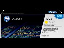 טונר לייזר HP Q3962A צהוב