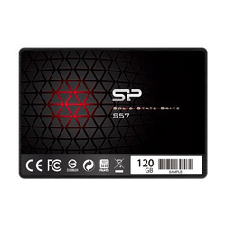 כונן SSD פנימי Silicon Power S57 120GB