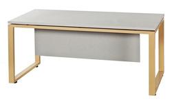 שולחן משרדי דגם רוז בנצ