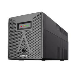 אל פסק UPS 1200VA-720W