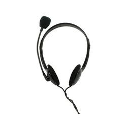 אוזניות + מיקרופון GP PHS-100