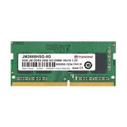 כרטיס זיכרון Transcend 8GB DDR4 2666 SODIMM