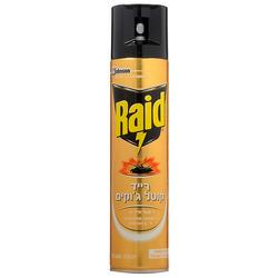 קוטל חרקים רייד RAID