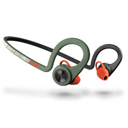 אוזניות Plantronics BackBeat FIT ירוק